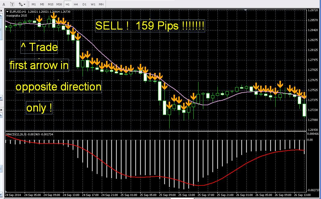 Forex indicator 99 accurate